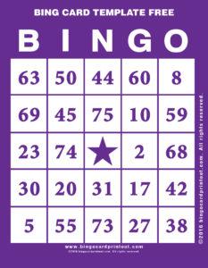 Bing Card Template Free 7