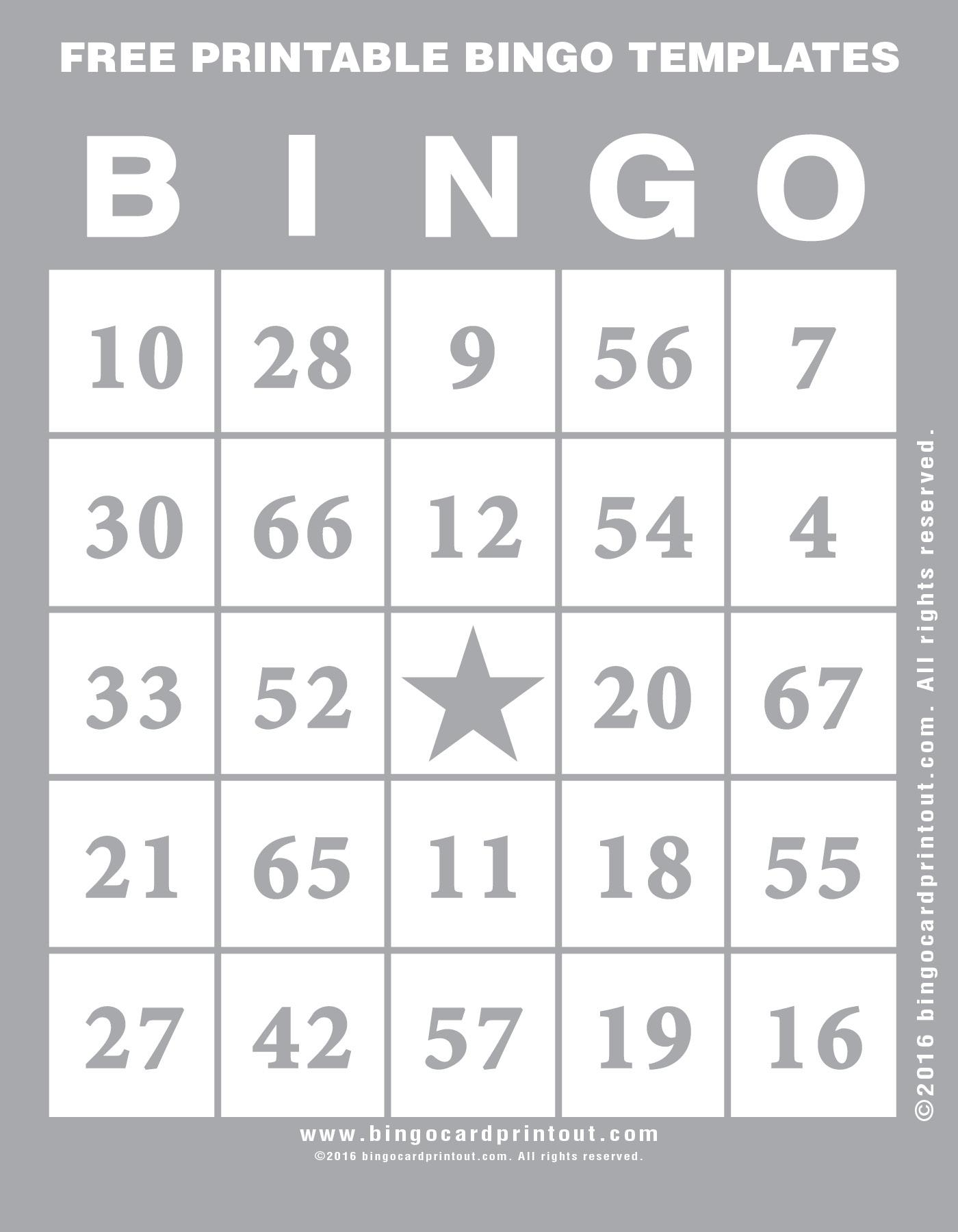 Nice Icebreaker Bingo Template Images - Example Resume and Template ...
