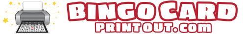 BingoCardPrintout.com